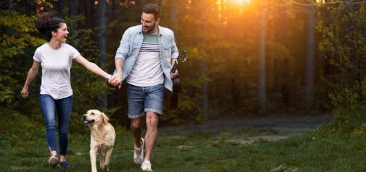 A Guide For Environmentally Conscious Pet Owners